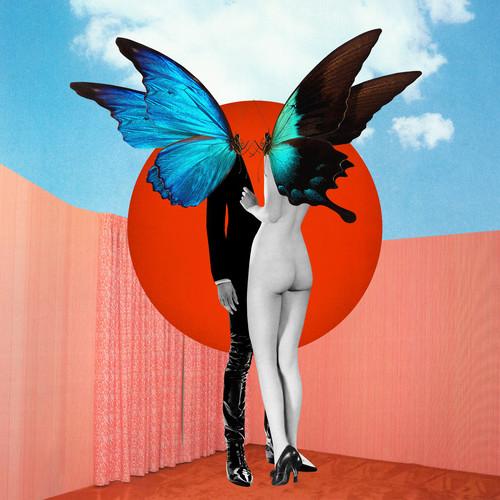 Baby (feat. MARINA & Luis Fonsi) 2018 Clean Bandit; Marina & The Diamonds; Luis Fonsi