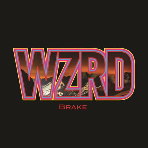 Brake 2012 WZRD