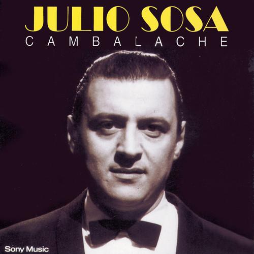 Cambalache 1995 Julio Sosa