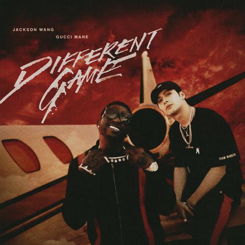 Different Game (feat. Gucci Mane) 2018 Jackson Wang (GOT7); Gucci Mane