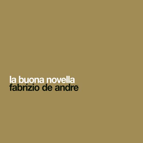 La Buona Novella 2002 Fabrizio De Andrè