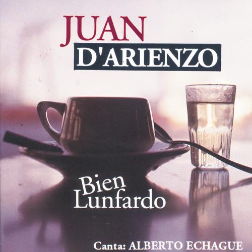 Bien Lunfardo 2011 Juan D'Arienzo