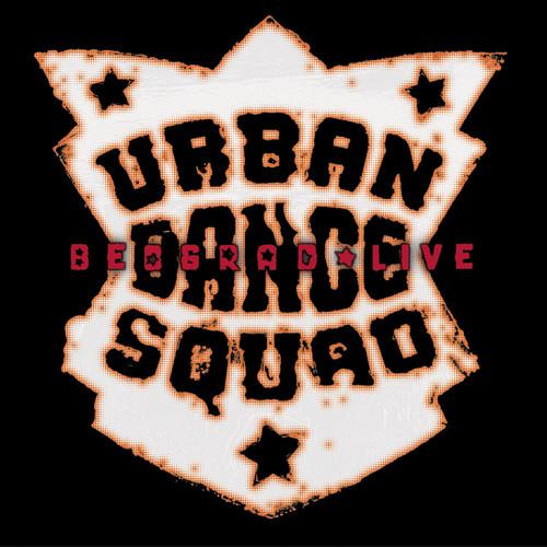 Beograd Live 2007 Urban Dance Squad