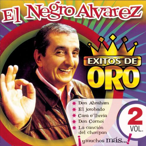 Exitos De Oro Vol. 2 2006 El Negro Alvarez