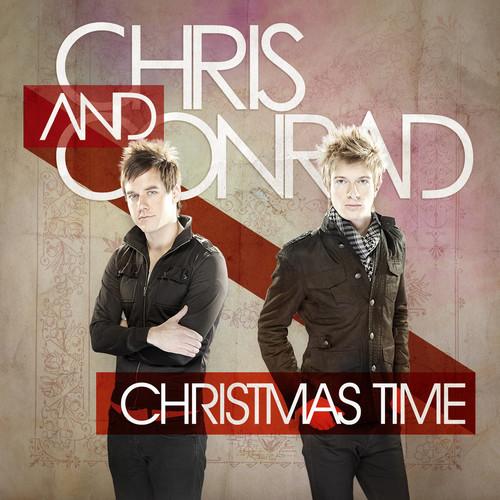 Christmas Time 2009 Chris And Conrad