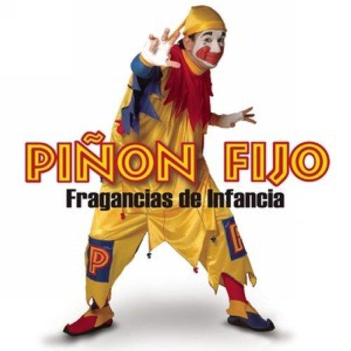 Fragancias De Infancia 2006 Piñon Fijo