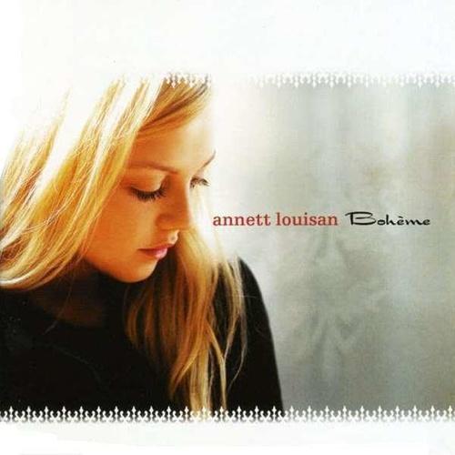 Bohème 2004 Annett Louisan