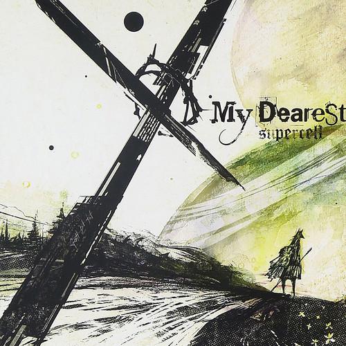 my dearest 五线谱