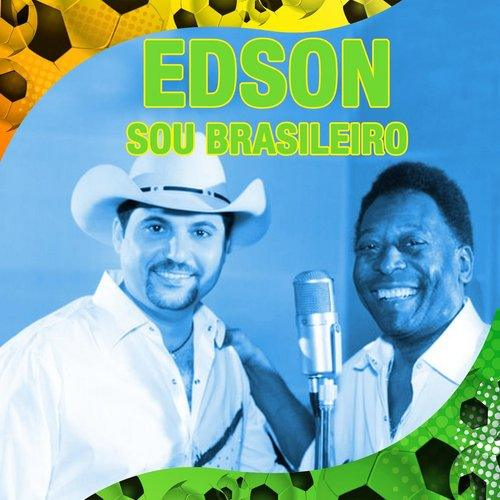 Sou Brasileiro 2013 Edson & Hudson