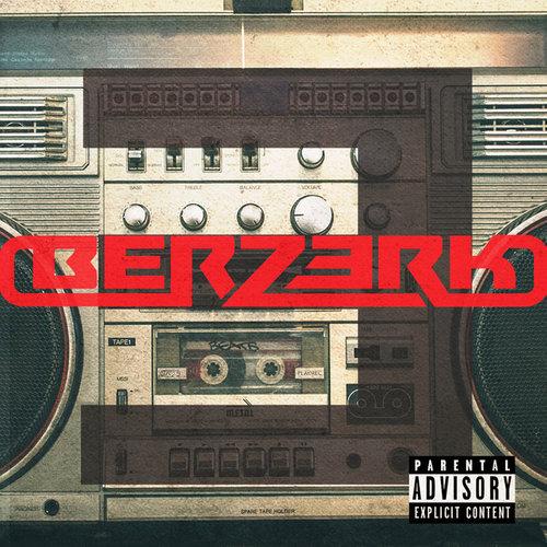 Berzerk 2013 Eminem