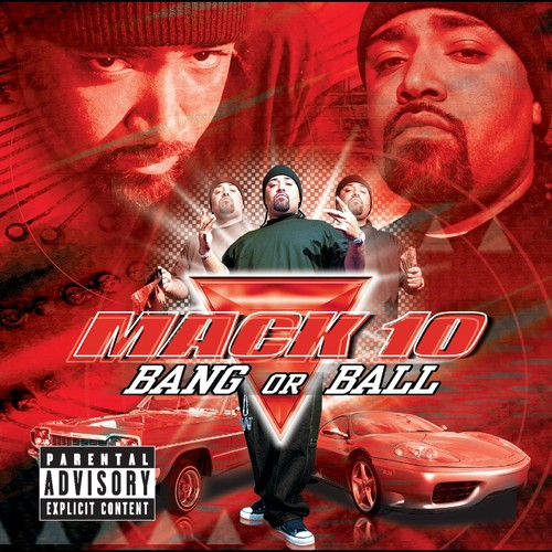 Bang Or Ball 2002 Mack 10