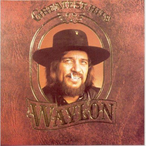 Greatest Hits 1989 Waylon Jennings