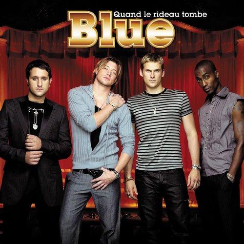 Quand Le Rideau Tombe 2013 Blue