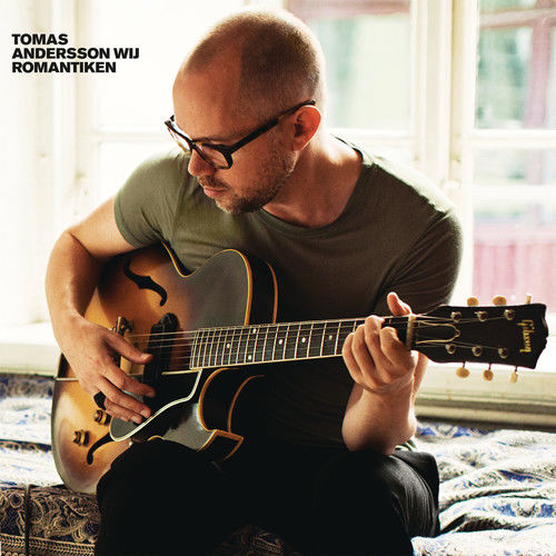 Romantiken 2012 Tomas Andersson Wij