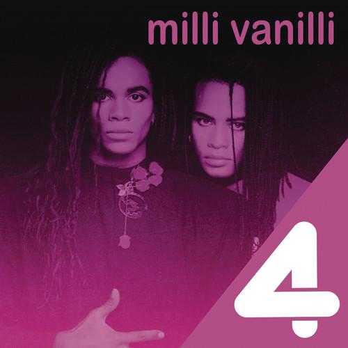 4 Hits: Milli Vanilli 2014 Milli Vanilli