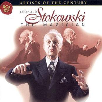 """Sechs Chorale (""""Schubler Chorales"""") 2012 Stokowski"""