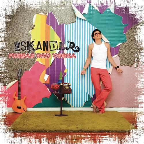 Fresas Con Vodka 2015 Iskander