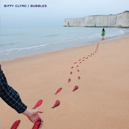Bubbles 2010 Biffy Clyro