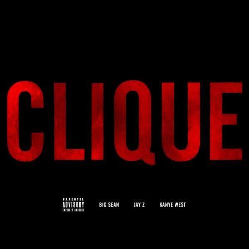 อัลบั้ม Clique