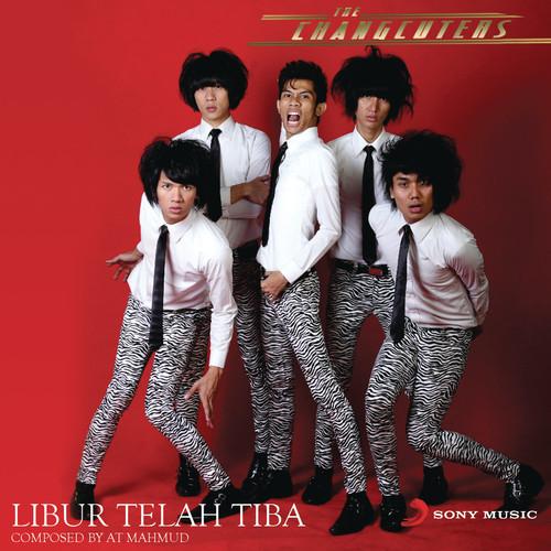 Libur Telah Tiba 2012 The Changcuters