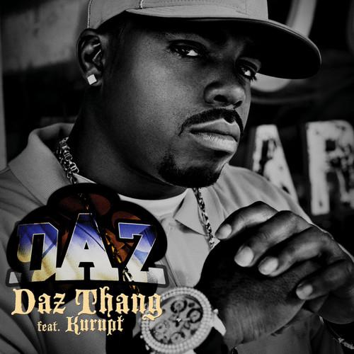 Daz Thang 2006 Daz Dilly