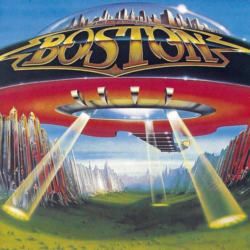 Don't Look Back 1986 波士顿乐队