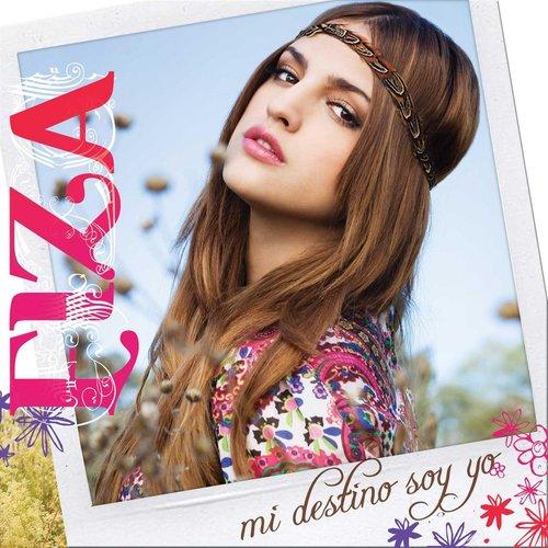 Mi Destino Soy Yo 2013 Eiza Gonzalez