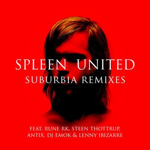 Suburbia 2008 Spleen United