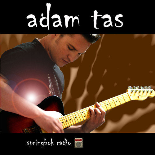 Rooikappie Blues 2007 Adam Tas