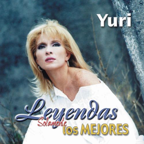 Leyendas Solamente Los Mejores 2001 Yuri(欧美)