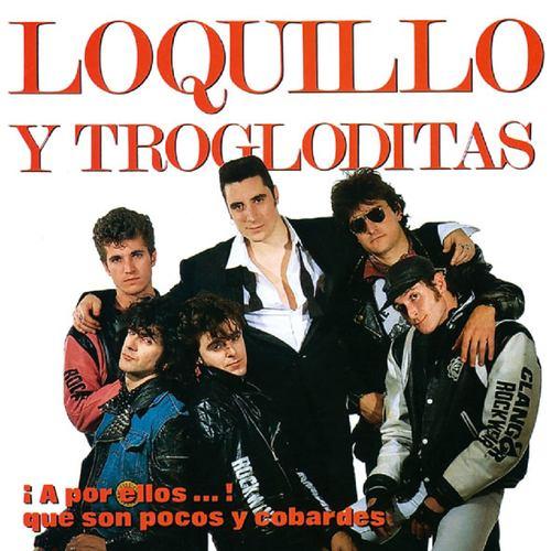Cadillac Solitario [Live] 2007 Loquillo Y Los Trogloditas