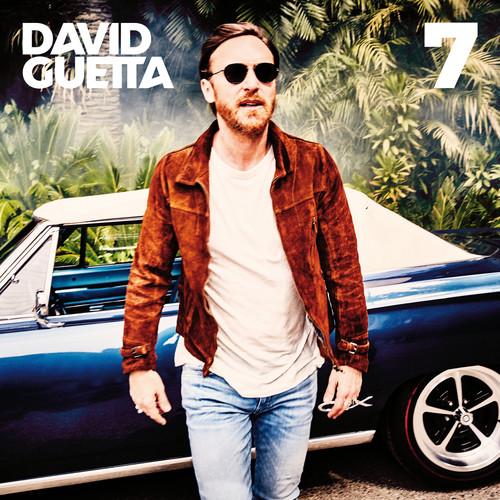 7 2018 David Guetta