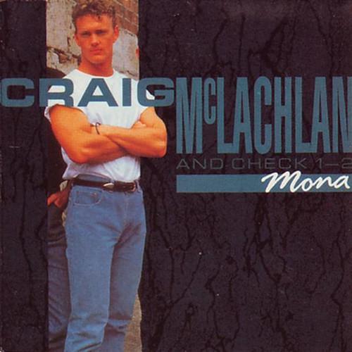 Mona 2010 Craig McLachlan