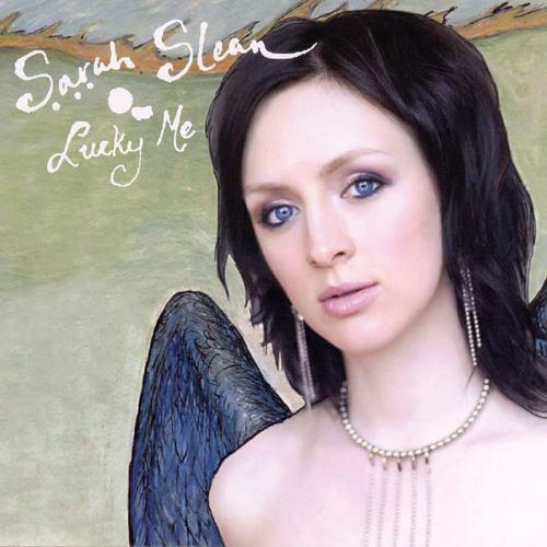 Lucky Me 2004 Sarah Slean
