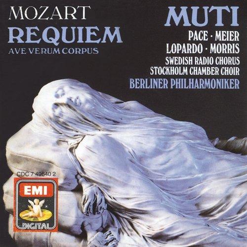 Mozart: Requiem 2005 Riccardo Muti