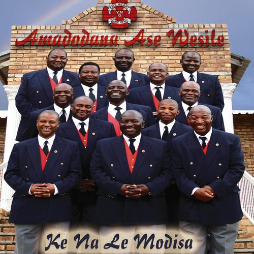 U Khetheloe 2007 Amadodana Ase Wesile