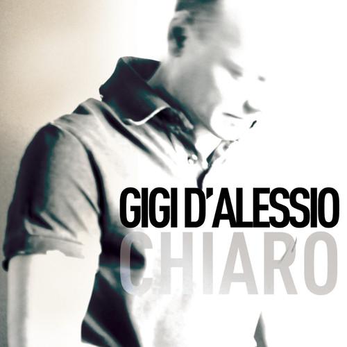 Chiaro 2012 Gigi D'Alessio