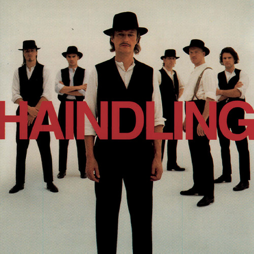 Haindling 1993 Haindling