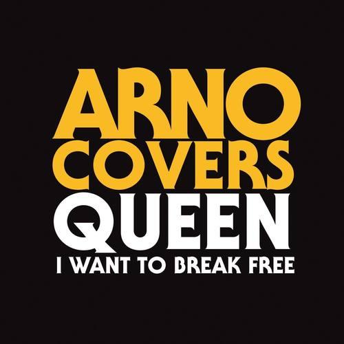 I Want To Break Free 2008 Arno