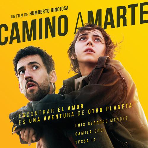 อัลบั้ม Camino A Marte