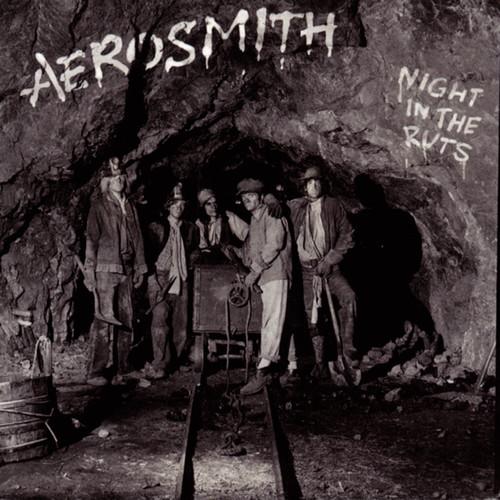 Night In The Ruts 2011 Aerosmith