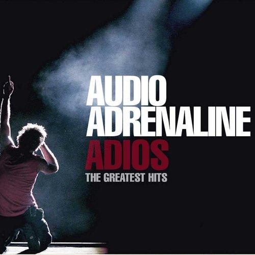 Goodbye 2013 Audio Adrenaline