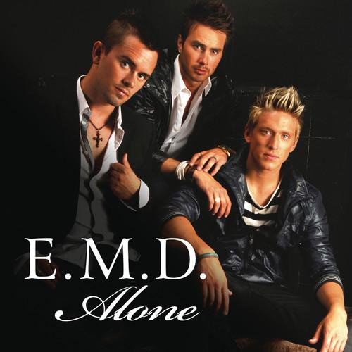 Alone 2008 E.M.D