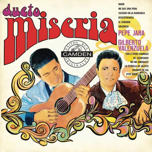 Dueto Miseria Y Conjunto De Chucho Ferrer 2004 Dueto Miseria