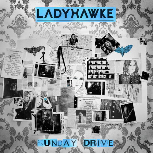 Sunday Drive 2012 Ladyhawke