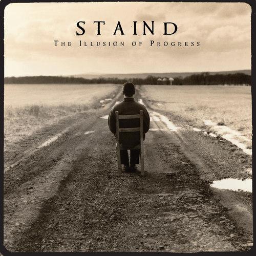 Believe 2008 Staind