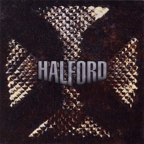 Crucible (Remastered) 2002 Halford