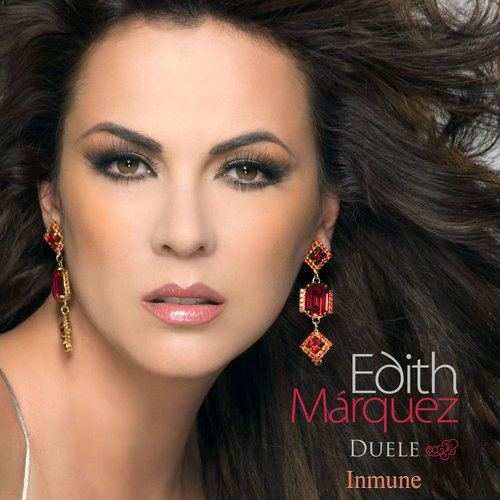 Inmune 2013 Edith Marquez