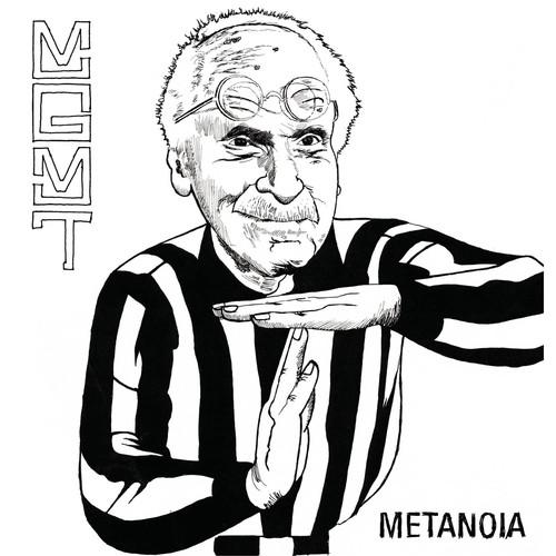 Metanoia 2008 MGMT