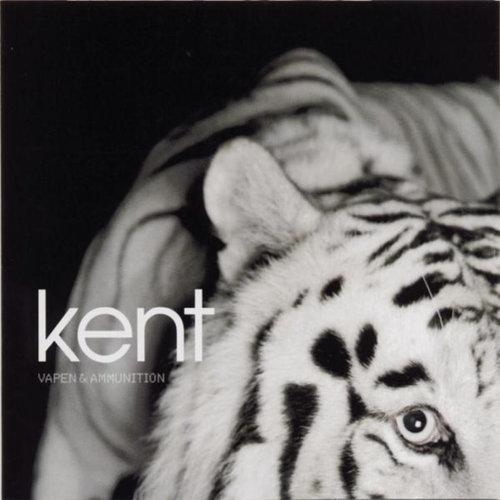 Vapen & ammunition 2002 Kent